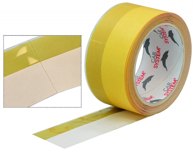 CARSYSTEM WR-Lifting Tape Premium masking tape - perforated