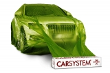 CARSYSTEM MMIR-Mask Light Green masking film - roll